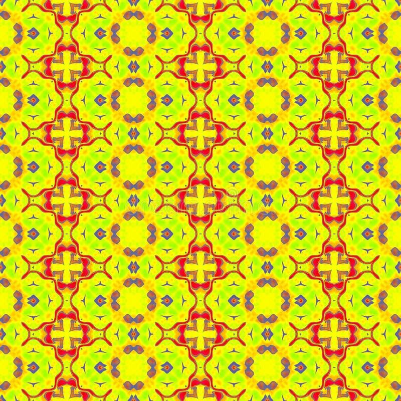 Download Καλειδοσκόπιο της άνευ ραφής σύστασης Απεικόνιση αποθεμάτων - εικονογραφία από πρότυπο, arroyos: 62701474