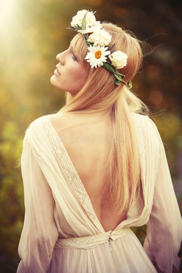 καλοκαίρι νεράιδων στοκ φωτογραφία με δικαίωμα ελεύθερης χρήσης