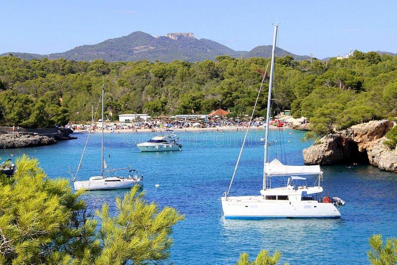 Καλοκαίρι σε Majorca στοκ φωτογραφίες