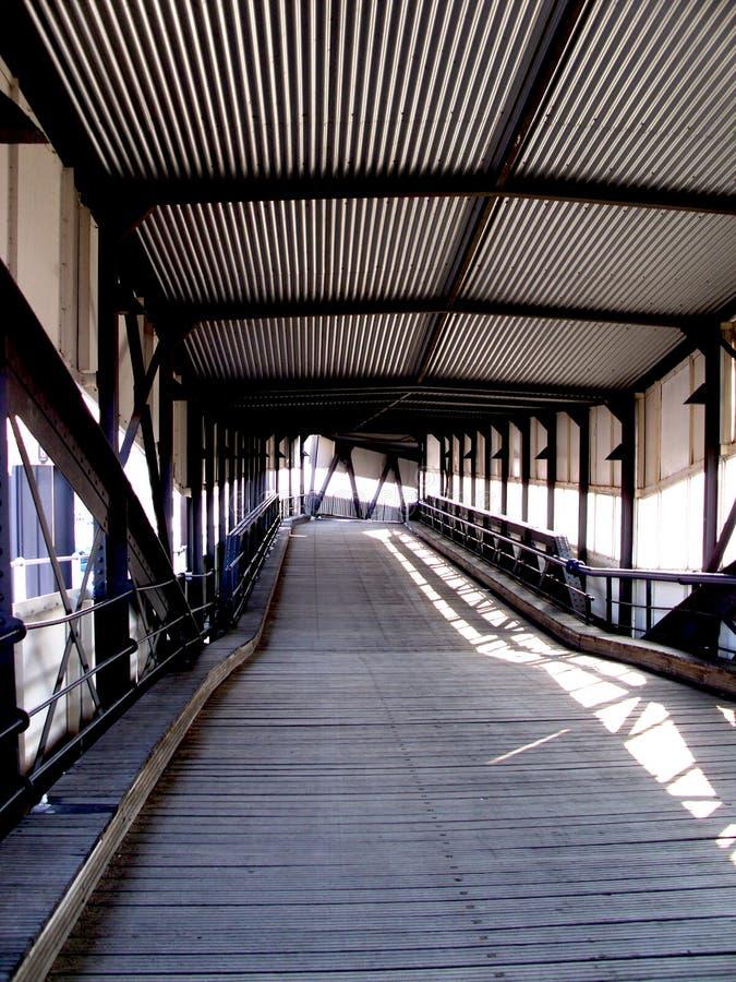 Καλυμμένη γέφυρα ΙΙ στοκ φωτογραφίες με δικαίωμα ελεύθερης χρήσης