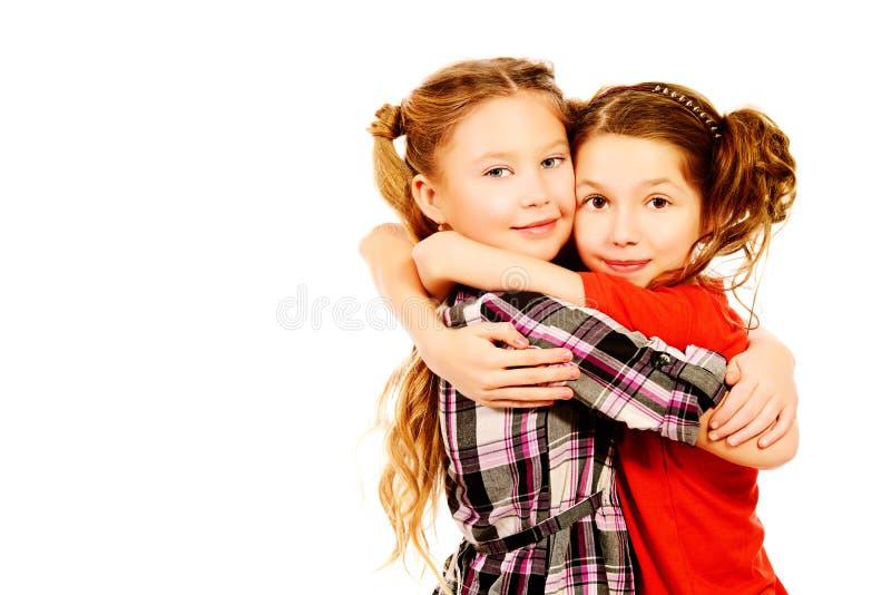 Καλύτεροι φίλοι στοκ εικόνες με δικαίωμα ελεύθερης χρήσης