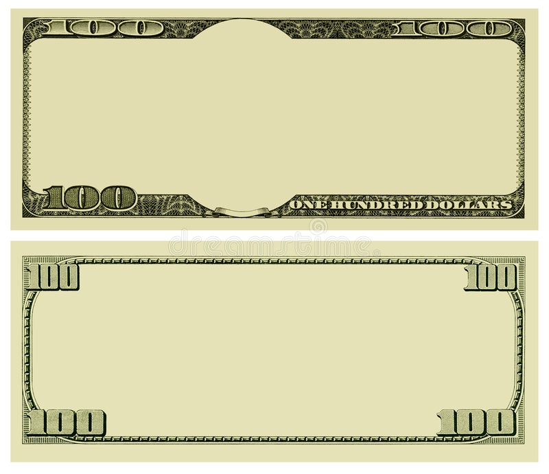 κενά χρήματα ανασκόπησης ελεύθερη απεικόνιση δικαιώματος