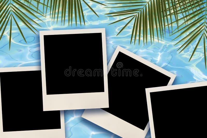 Κενές στιγμιαίες εικόνες στοκ εικόνες με δικαίωμα ελεύθερης χρήσης