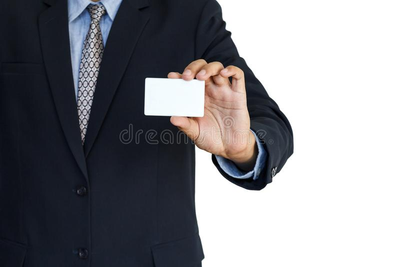 κενή εκμετάλλευση καρτώ& στοκ φωτογραφίες με δικαίωμα ελεύθερης χρήσης