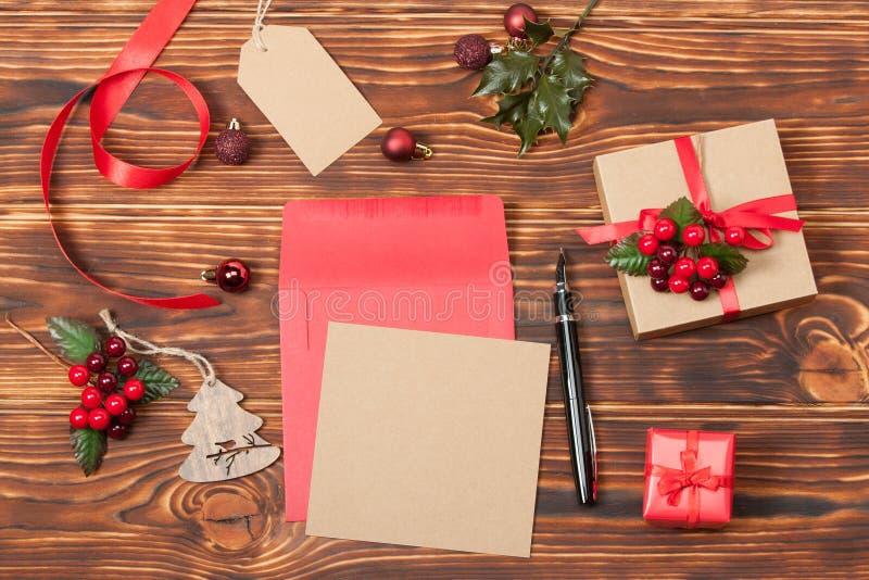 Download κενή κάρτα Πρότυπο με το διάστημα αντιγράφων κενό έγγραφο Στοκ Εικόνες - εικόνα από χριστούγεννα, κλείστε: 62703324