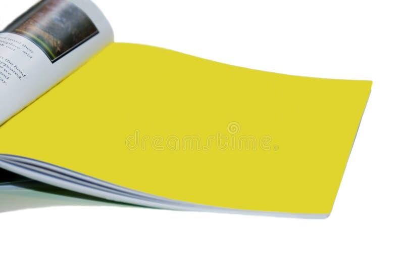 κενή σελίδα s παιδιών storybook στοκ φωτογραφία με δικαίωμα ελεύθερης χρήσης