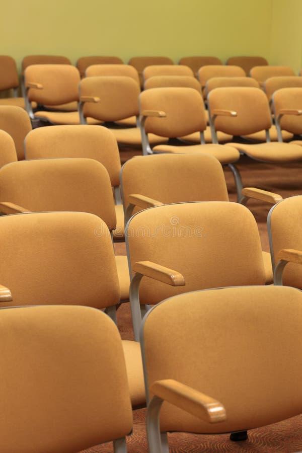 Download κενή σύσταση καθισμάτων σ&epsi Στοκ Εικόνα - εικόνα από κίτρινος, δωμάτιο: 17053755