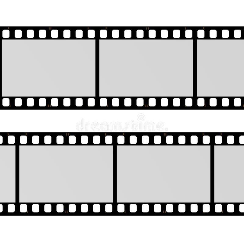 κενή ταινία ελεύθερη απεικόνιση δικαιώματος