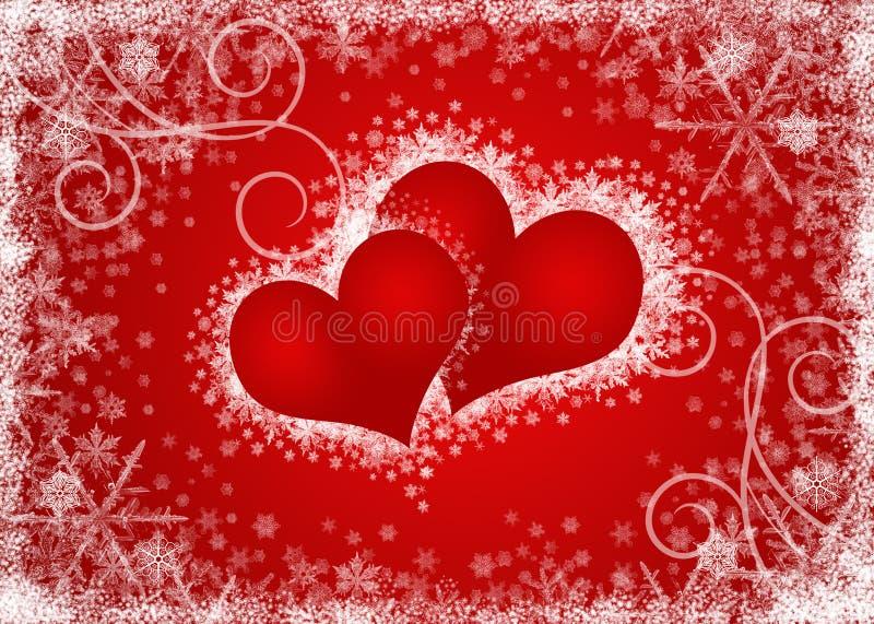 κενοί βαλεντίνοι καρδιών στοκ φωτογραφία με δικαίωμα ελεύθερης χρήσης