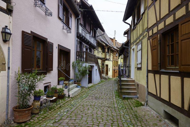 Κεντρική Ευρώπη Γαλλία στοκ εικόνες