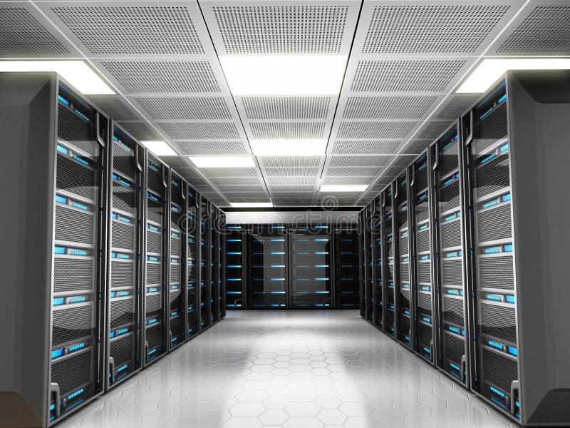 Κεντρικοί υπολογιστές δικτύων