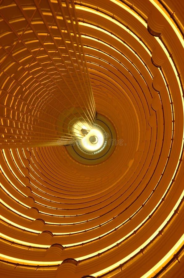 κεντρικός μεγάλος όροφο& στοκ φωτογραφίες με δικαίωμα ελεύθερης χρήσης