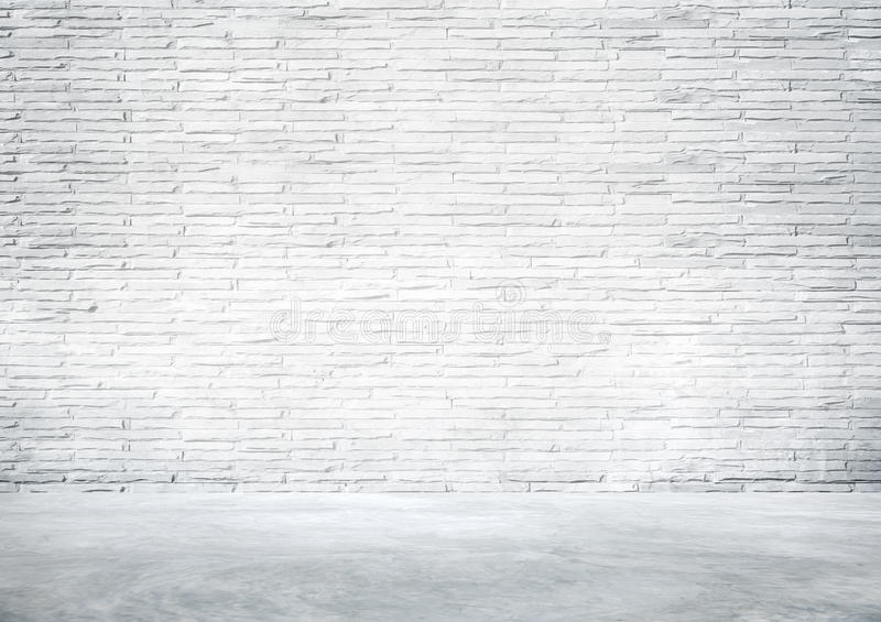 Κενός βιομηχανικός εσωτερικός τοίχος για ένα διάστημα αντιγράφων στοκ εικόνες με δικαίωμα ελεύθερης χρήσης