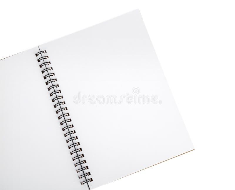 Κενός κατάλογος, φυλλάδιο, περιοδικά στοκ εικόνες