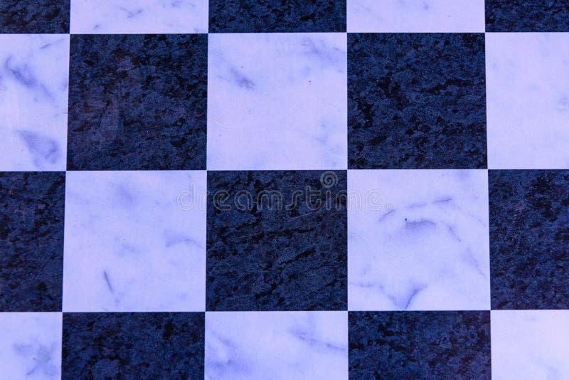 Κενός πίνακας σκακιού για το υπόβαθρο r στοκ εικόνες