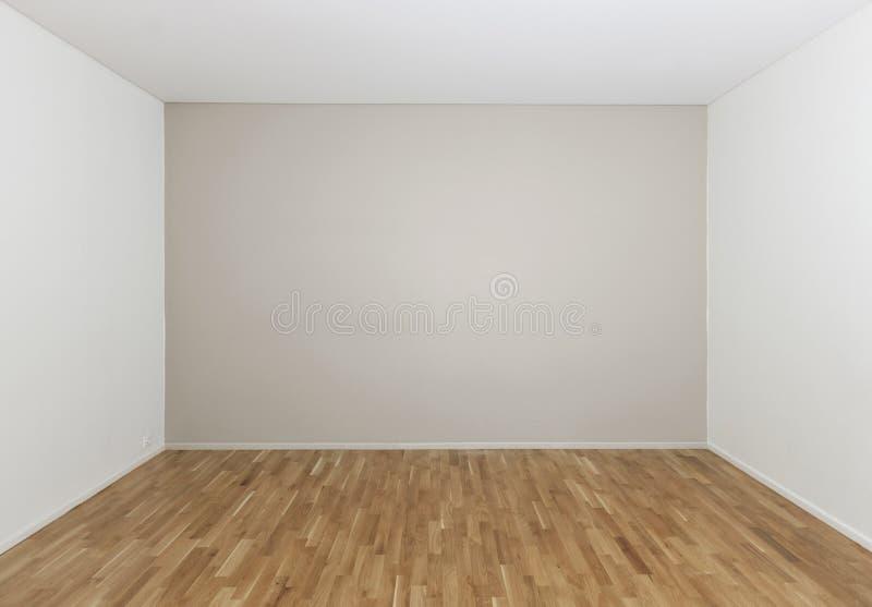 Κενό δωμάτιο στοκ φωτογραφία