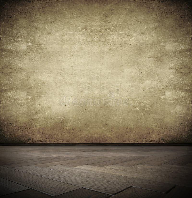 κενό εσωτερικό τετράγων&omicron στοκ φωτογραφίες με δικαίωμα ελεύθερης χρήσης