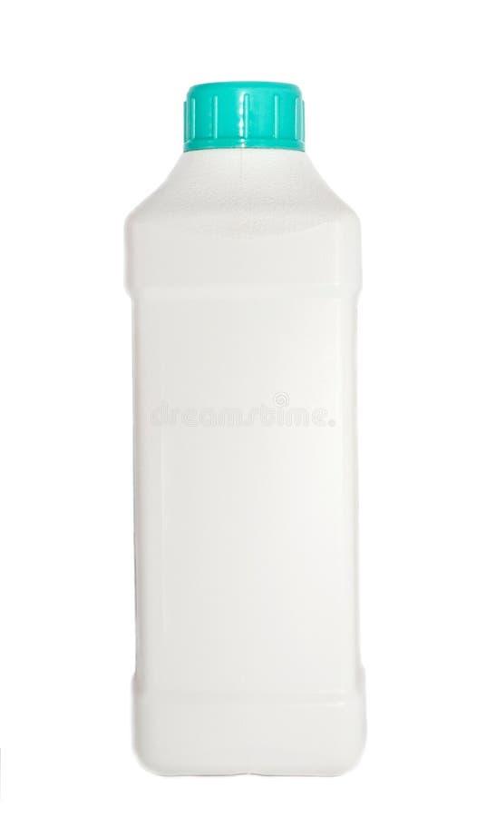 κενό πλαστικό μπουκαλιών στοκ εικόνες