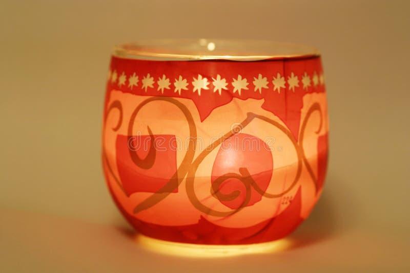 κερί διακοσμητικό στοκ εικόνες