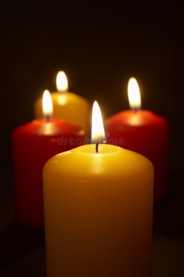 κερί νέο στοκ φωτογραφίες με δικαίωμα ελεύθερης χρήσης