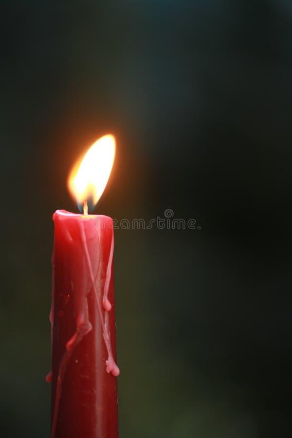 Download κερί στοκ εικόνα. εικόνα από ημερομηνία, λεπτομέρεια, πορτοκάλι - 377207