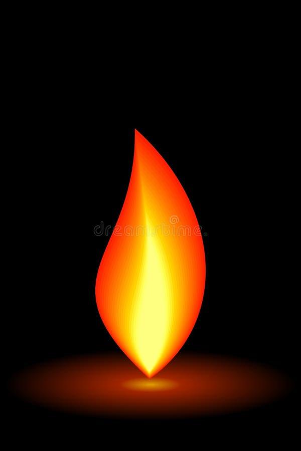 κερί ελεύθερη απεικόνιση δικαιώματος