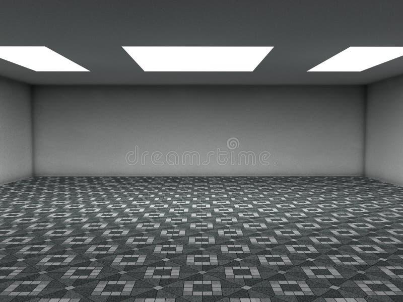 κεραμίδια δωματίων γρανίτ&eta ελεύθερη απεικόνιση δικαιώματος