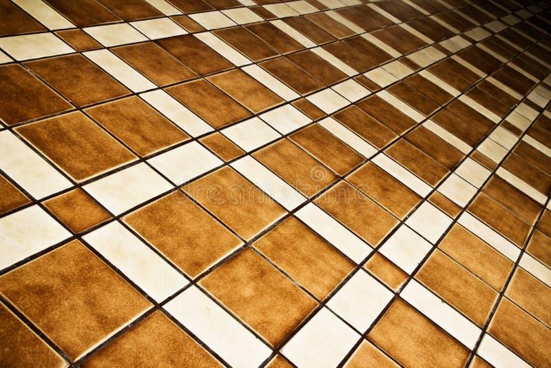κεραμικό πάτωμα στοκ φωτογραφία με δικαίωμα ελεύθερης χρήσης