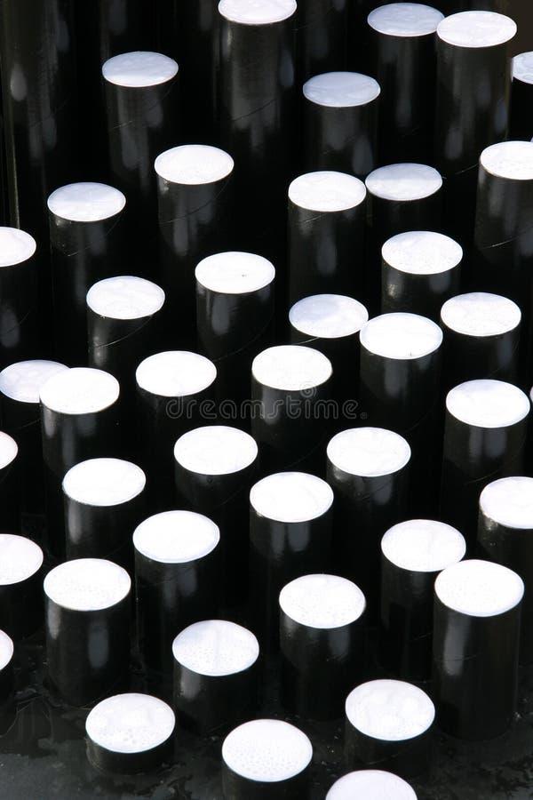 Download κεριά στοκ εικόνες. εικόνα από μορφή, κυλινδρικός, κύκλος - 109364