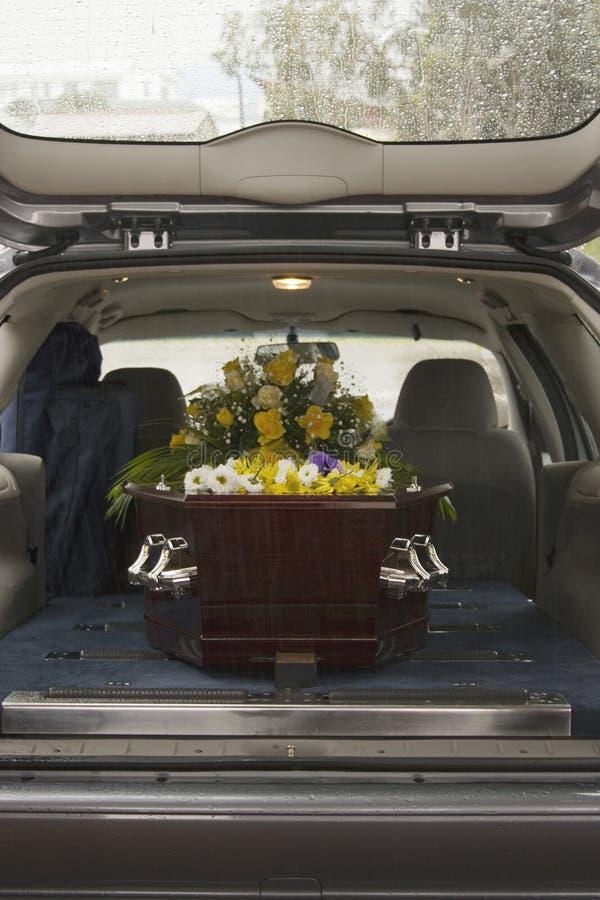 κηδεία 07 στοκ φωτογραφία