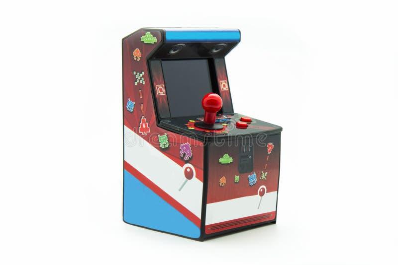 Κιβώτιο Arcade στοκ εικόνες