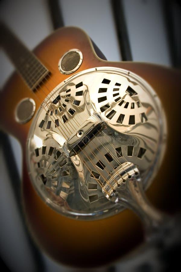 κιθάρα 2 στοκ εικόνες