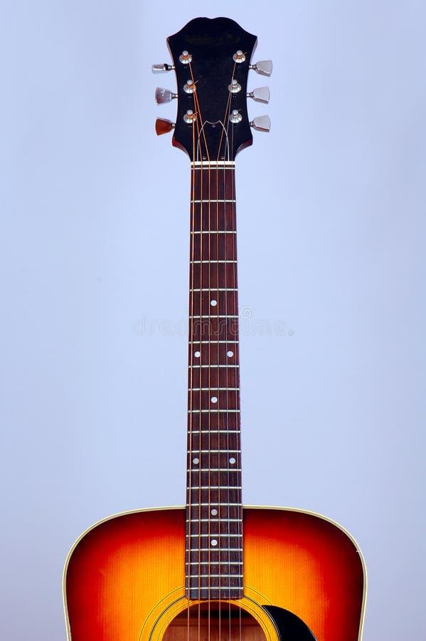 κιθάρα στοκ εικόνες