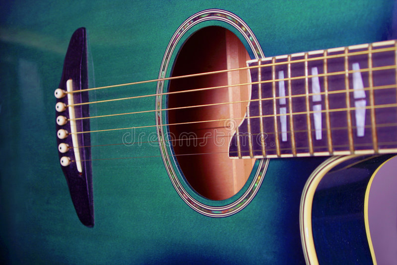 κιθάρα στοκ φωτογραφίες