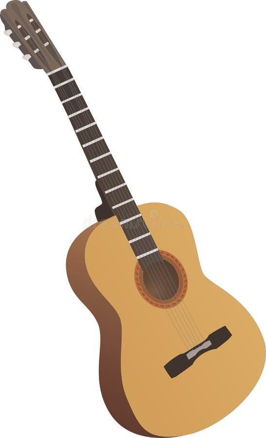 κιθάρα ελεύθερη απεικόνιση δικαιώματος