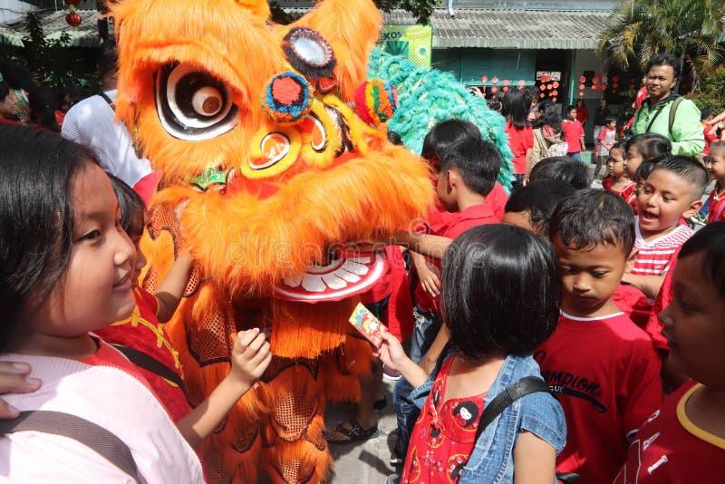 Κινέζικη πρωτοχρονιά στοκ εικόνες