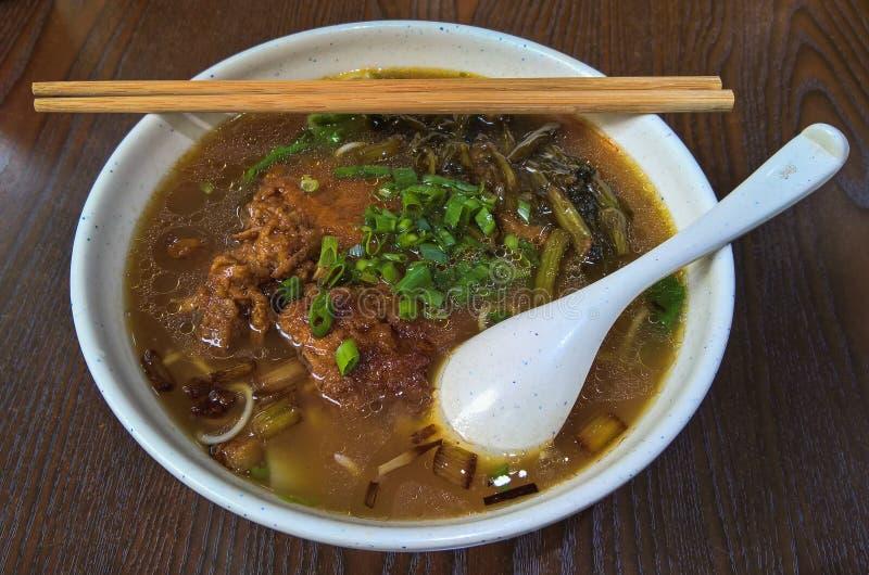 Κινεζικά τρόφιμα 大æŽ'é  ¢ στοκ φωτογραφία με δικαίωμα ελεύθερης χρήσης