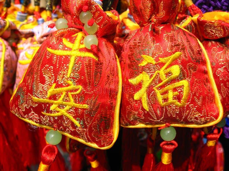 κινεζικές βιοτεχνίες στοκ φωτογραφία