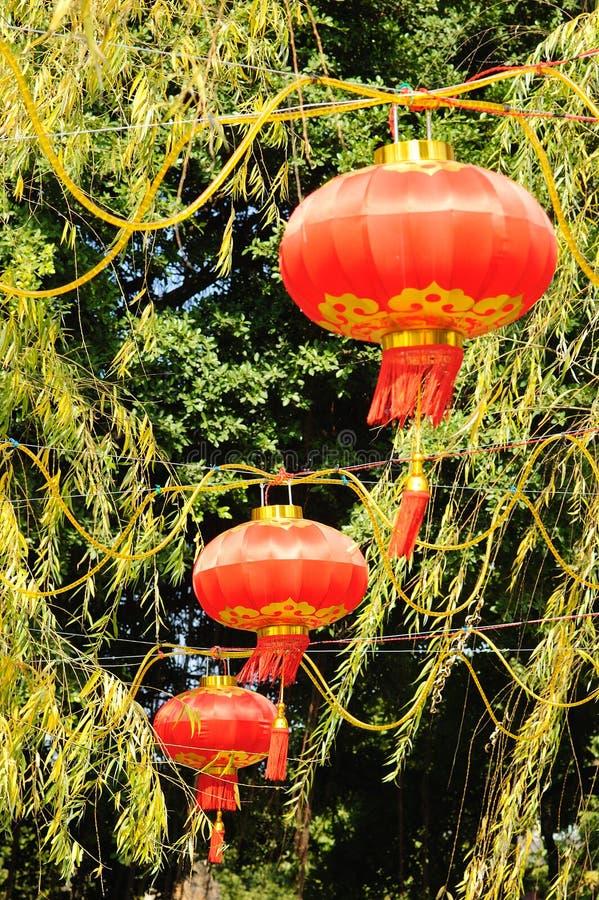 κινεζική άνοιξη φεστιβάλ στοκ εικόνα