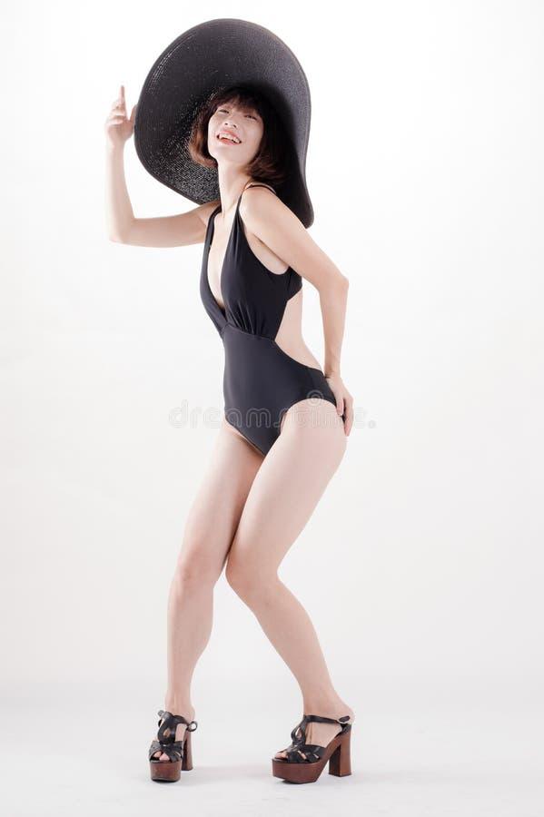 Κινεζική γυναίκα στοκ φωτογραφία