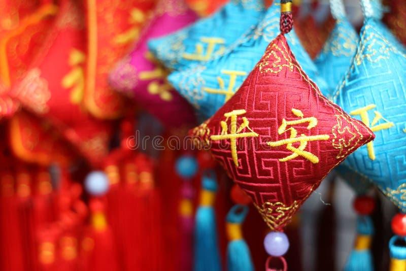 κινεζική διακόσμηση στοκ φωτογραφίες με δικαίωμα ελεύθερης χρήσης