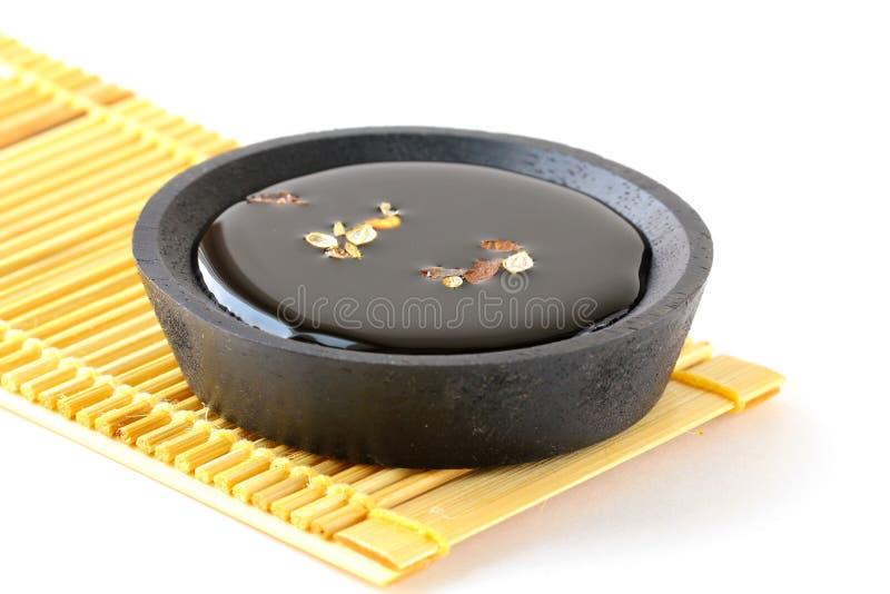 κινεζική ιαπωνική σόγια σάλτσας βαρκών suace στοκ φωτογραφία