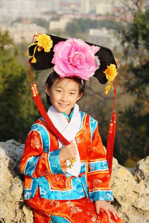 κινεζικός κλασικός παι&delta στοκ φωτογραφία
