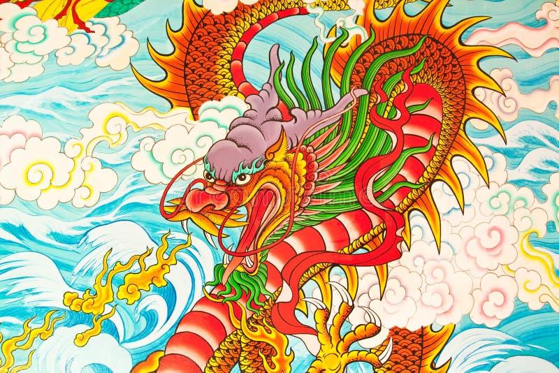 κινεζικός τοίχος ύφους &zet στοκ φωτογραφίες με δικαίωμα ελεύθερης χρήσης