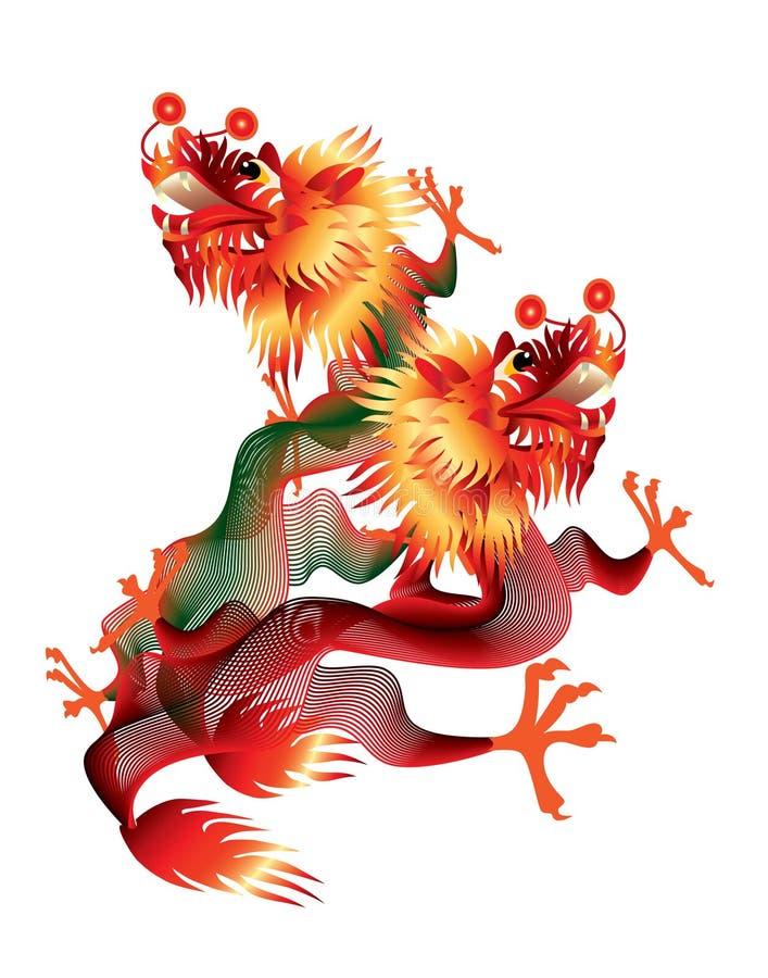 κινεζικό ζωηρόχρωμο λευ&k στοκ φωτογραφία με δικαίωμα ελεύθερης χρήσης