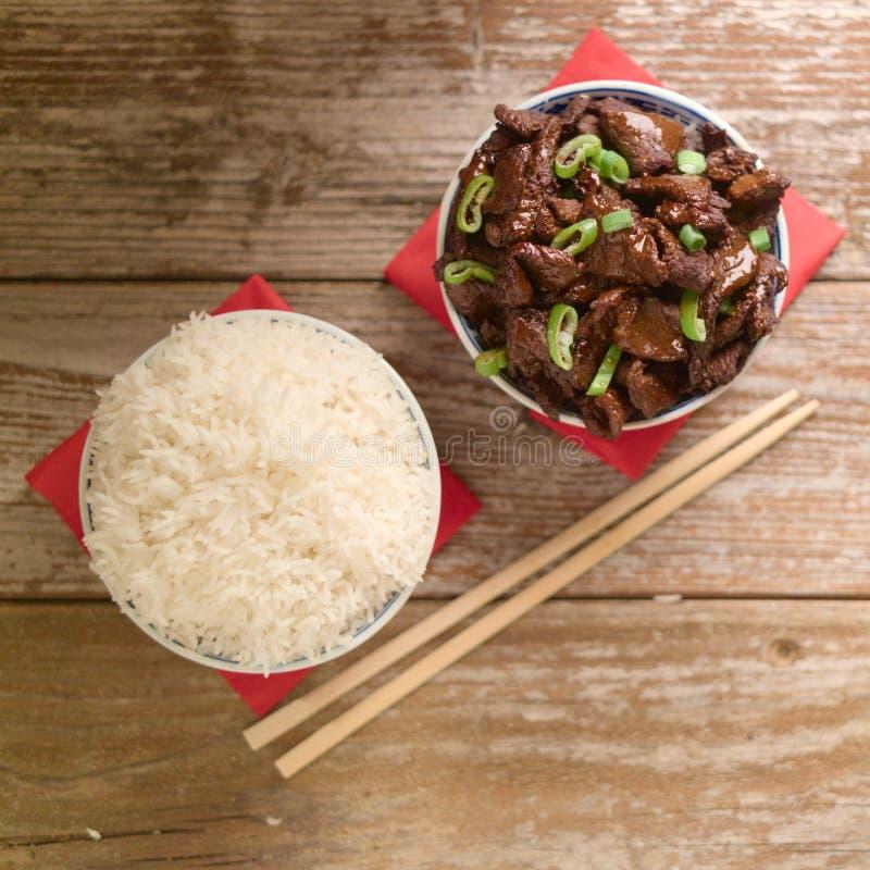 Κινεζικό μαγειρευμένο βόειο κρέας σάλτσας σόγιας τροφίμων με το γλυκάνισο αστεριών στοκ φωτογραφία με δικαίωμα ελεύθερης χρήσης
