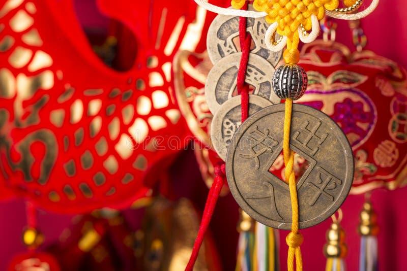 κινεζικό νέο s έτος διακο&sigma στοκ φωτογραφίες