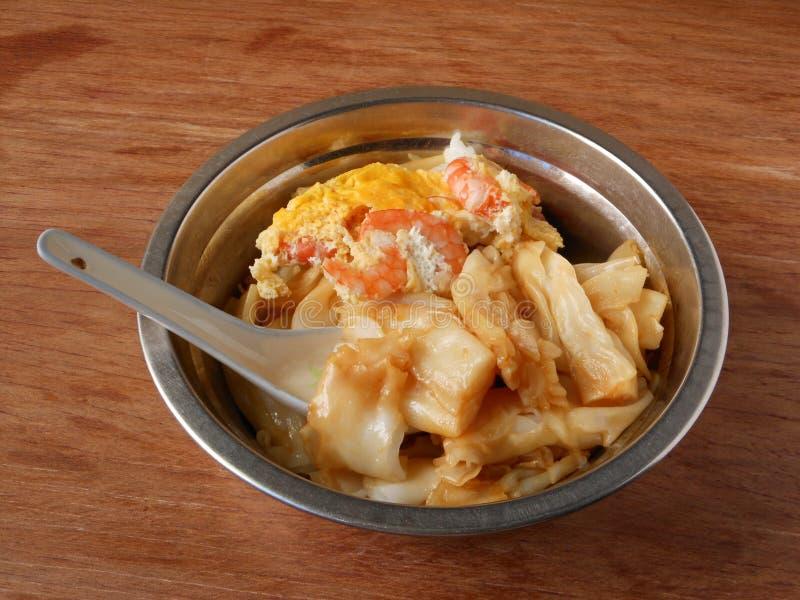 Κινεζικό νουντλς ρυζιού Chencun στοκ εικόνα με δικαίωμα ελεύθερης χρήσης