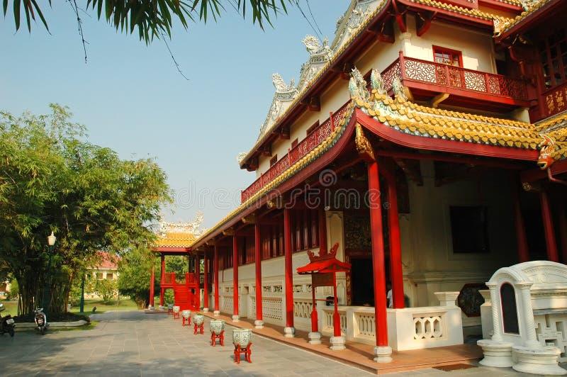 Download κινεζικό σπίτι στοκ εικόνες. εικόνα από πολυτέλεια, ιστορία - 13176852
