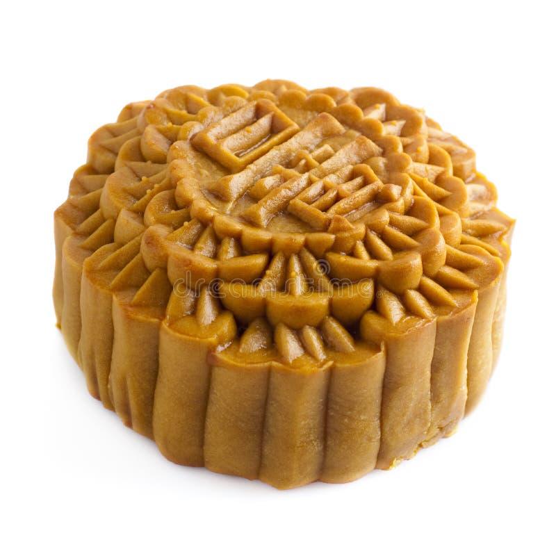 κινεζικό mooncake στοκ εικόνες